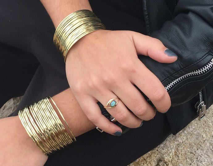 modelo anillo