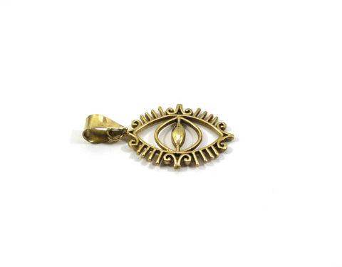 colgante ojo