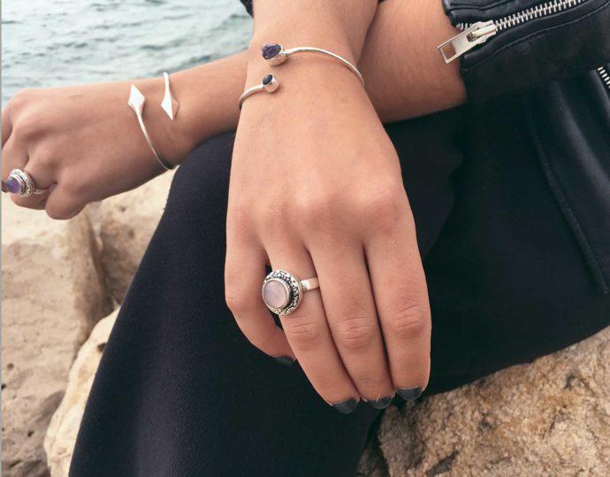 model ring