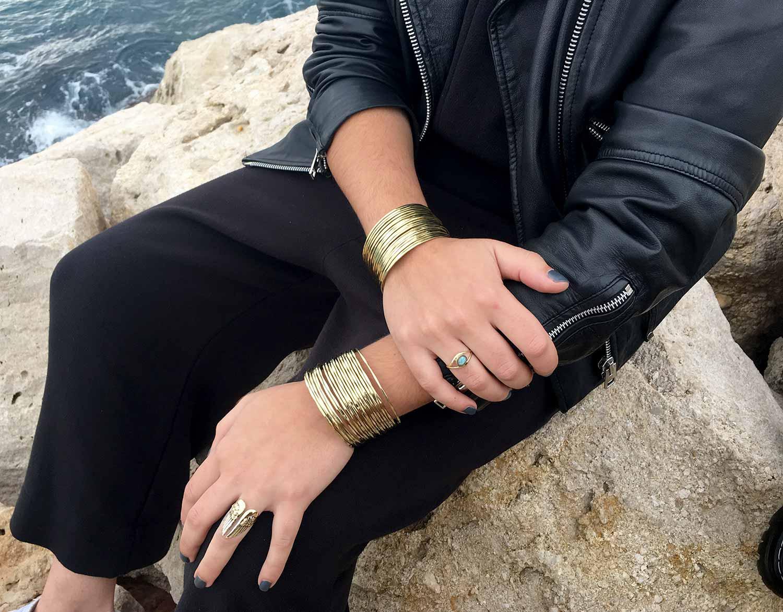brass-wristband