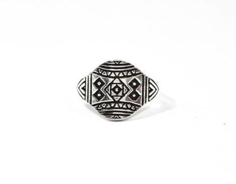 anillo marroqui