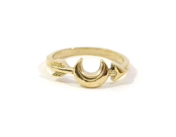 anillo brass