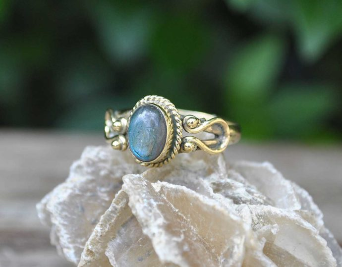 small ring