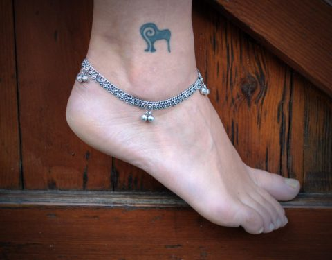 silvery-jewelry