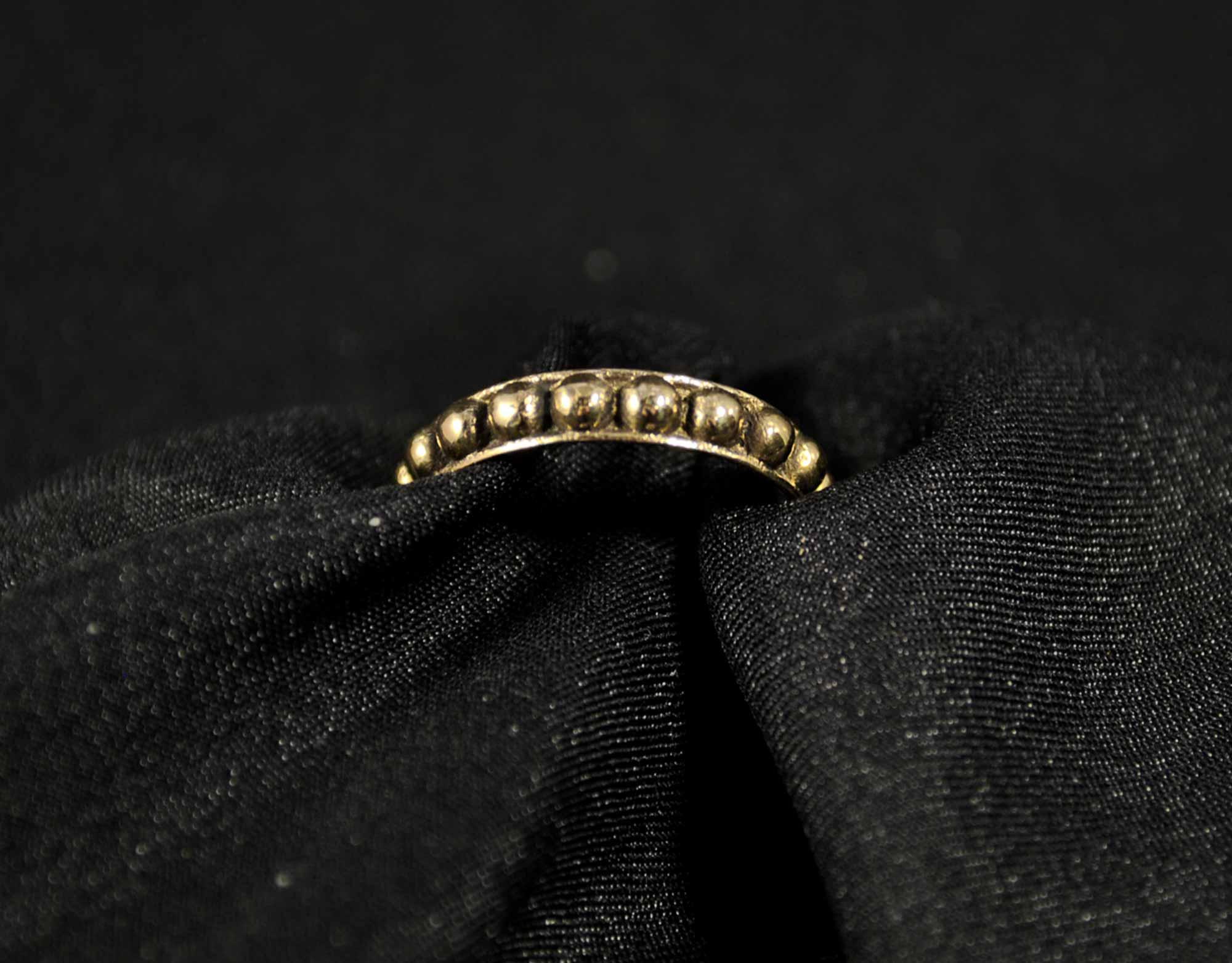 anillos de bolas