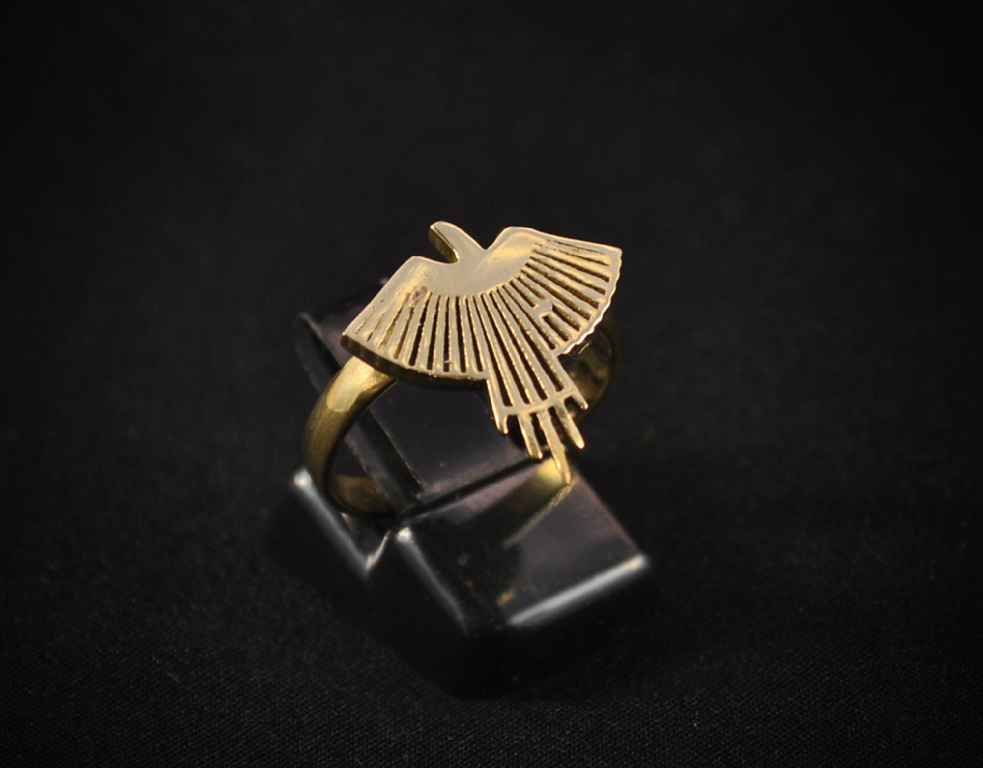 ave fenix ring