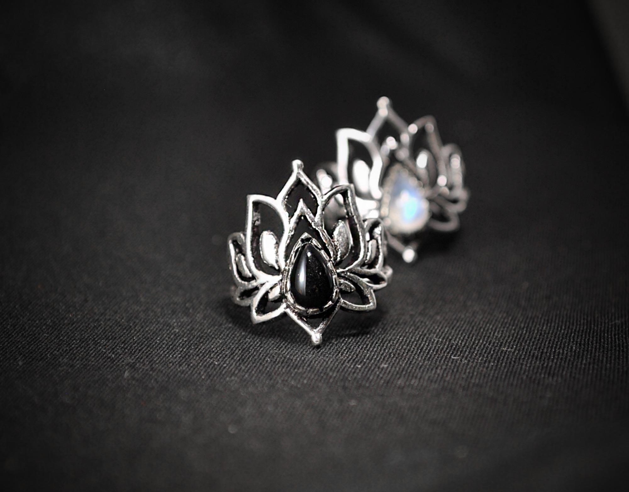 ónix lotto flower