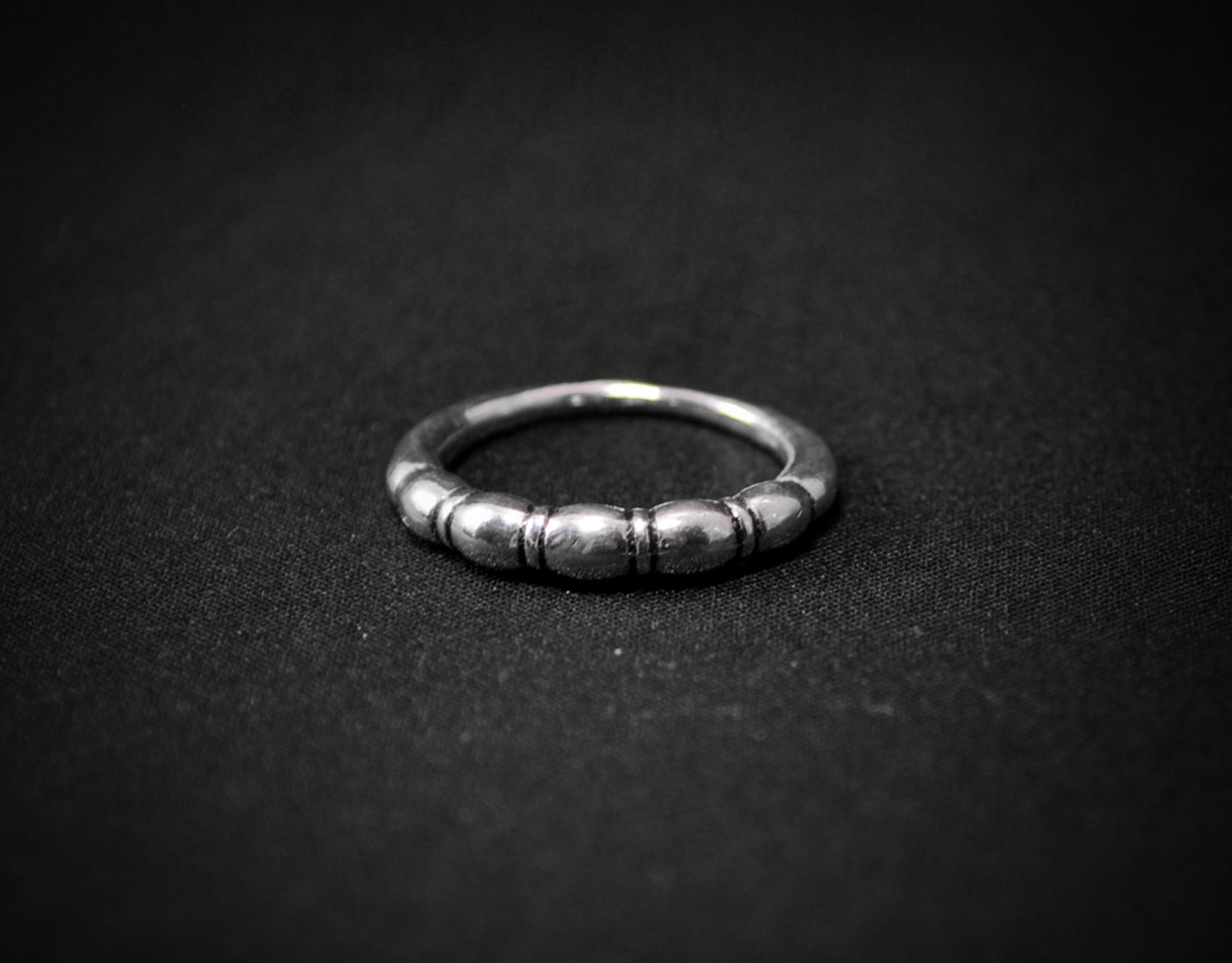 thick ring