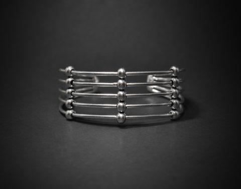slave-silver-bracelet